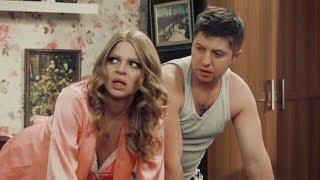 Семейные проблемы - жена наставила мужу рога, юмор | На троих комедия, Украина