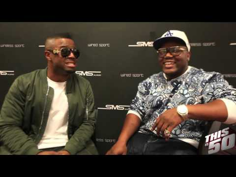 Charles Perry on Soul Music; Meeting Michael Jackson & Luther Vandross