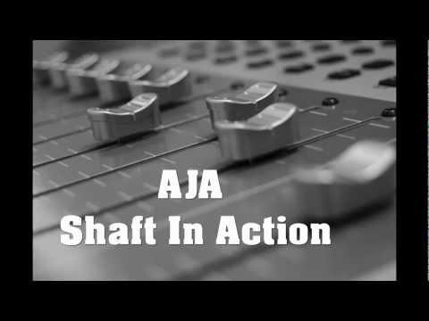 AJA (Acid Jazz Alliance) - Shaft In Action (HQ audio)