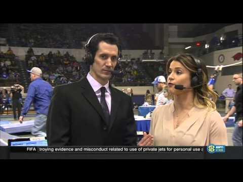 2016 NCAA WGym Missouri vs Kentucky 720p60 NastiaFan101
