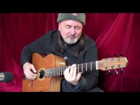 Murka – Мурка – Igor Presnyakov – solo acoustic guitar