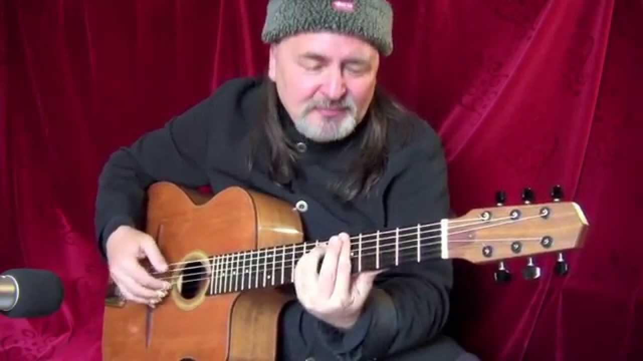 Download Murka - Мурка - Igor Presnyakov - solo acoustic guitar