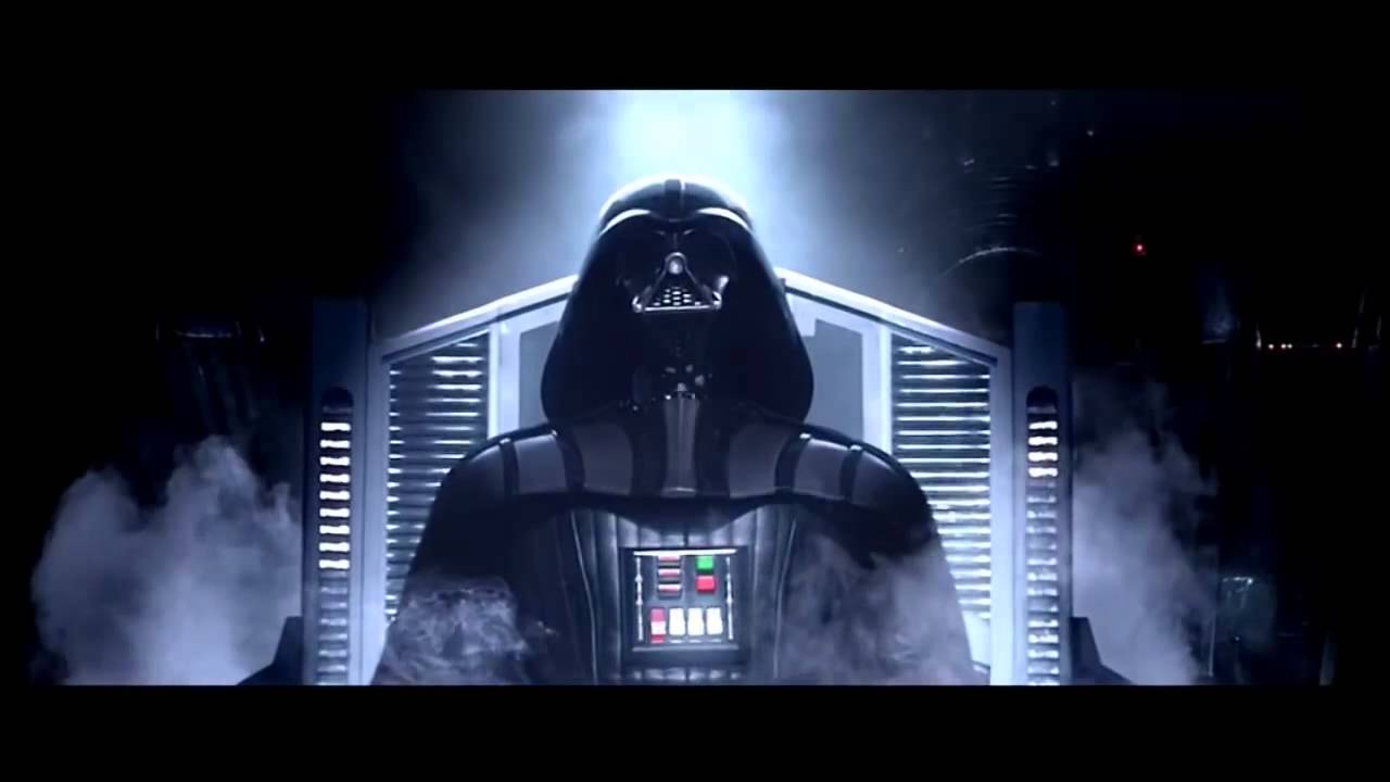 Darth Vader The Suit Star Wars Episode Iii Revenge Of The Sith 720phd Youtube