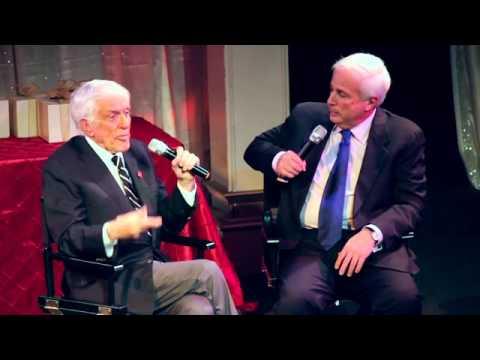 Dick Van Dyke Interview