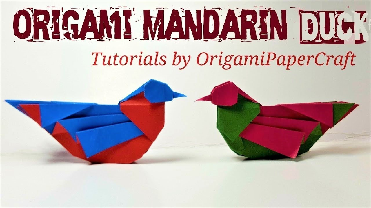 How to make origami Chinese fan - JewelPie | 720x1280