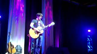Matt Nathanson - Starfish & coffee/ Beegees