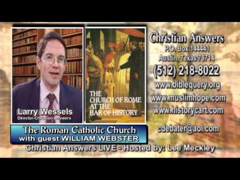 EARLY CHRISTIAN CHURCH HISTORY PROVES ROMAN CATHOL...