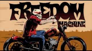 Freedom Machine Custom Motorcycle Show 2015 Trailer