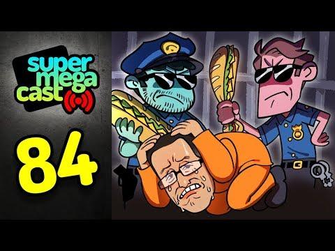 SuperMegaCast - EP 84: IncelMega