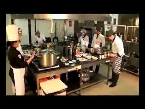 International Centre for Culinary Arts Dubai™ - ICCA Dubai - Eating Out Episode - iccadubai.ae