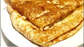 Блины на завтрак Диета Дюкан