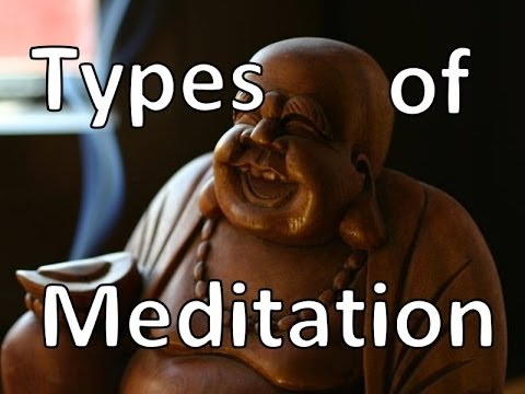 The Different Types of Meditation Techniques and How to Choose One