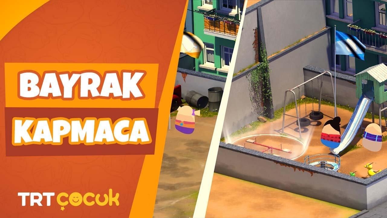 RAFADAN TAYFA / BAYRAK KAPMACA