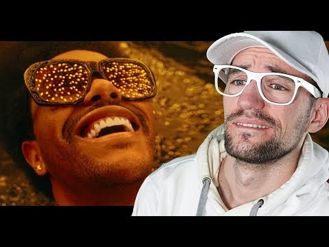 The Weeknd - Heartless (Official Video) | REACTION