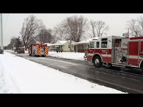First Responders' Work Takes a Mental Toll