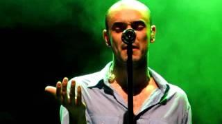 Abel Pintos - Más que mi destino - Rosario - 20-08-11
