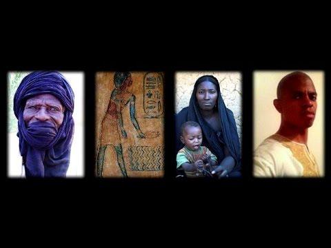 Abibirifo - Berbers: Akan, Tuareg and Fula of Ancient Northwest Afuraka/Afuraitkait (Africa)