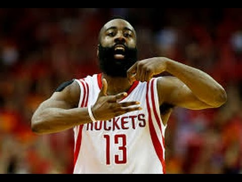 James Harden College Highlights HD - James Harden Arizona State Mix