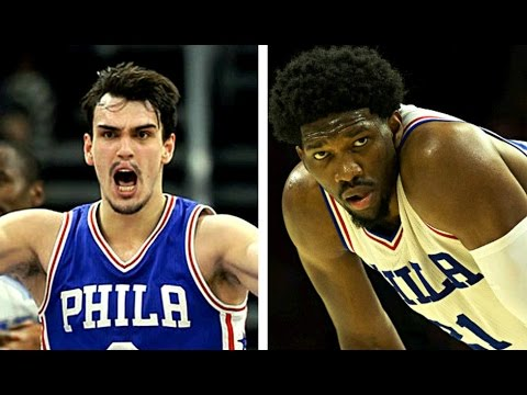 Top 10 NBA Rookies of the Year 2016 - 2017 (Award Candidates)