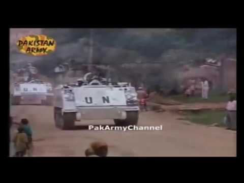 UN need help in Nigeria pakistan army help to UN army