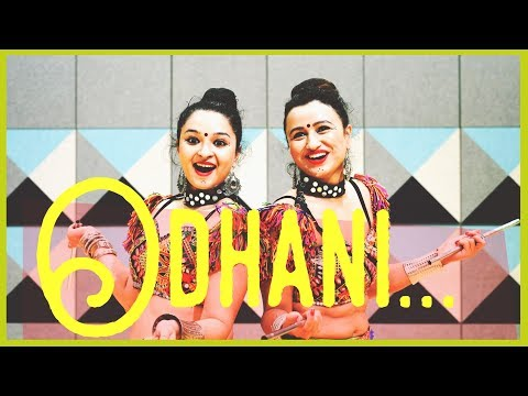 Odhani Made In China  Rajkummar Rao & Mouni Roy  Neha Kakkar & Darshan Raval  Sachin Jigar