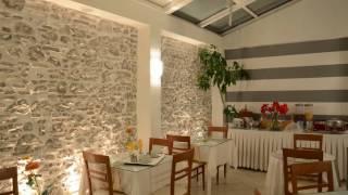 Marie Palace - Patra - Greece