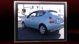 2010 Hyundai Accent GS in National City, CA 91950