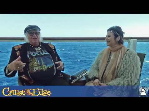 PALLAS ON AIR:  Cruise to the Edge Promo Teaser #1 with SIR THIJS VAN LEER of FOCUS!
