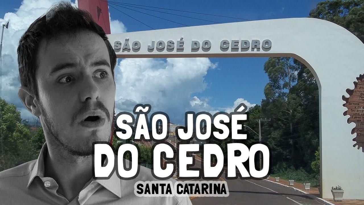 São José do Cedro Santa Catarina fonte: i.ytimg.com