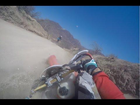 Cabo Dirt Bike Tour Ride Baja Offroad Adventures Andrik Oechler
