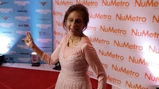 Kandasamys The Wedding Movie Premiere Red Carpet at Nu Metro Emperors Palace #KTW
