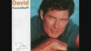 Watch David Hasselhoff What A Feeling video