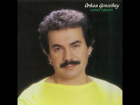 Dünya Dönüyor(1986) - Orhan Gencebay– Lyric Video - HD