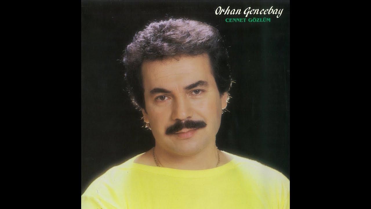 Dünya Dönüyor(1986) - Orhan Gencebay