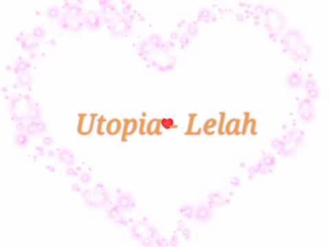 Utopia - Lelah(lirik)