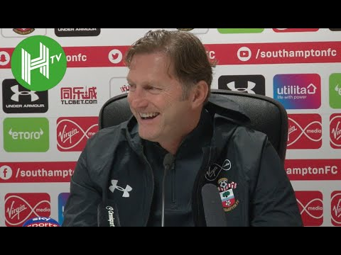 "Southampton 3-2 Arsenal I Ralph Hasenhuttl: ""Beers on me every week!'"