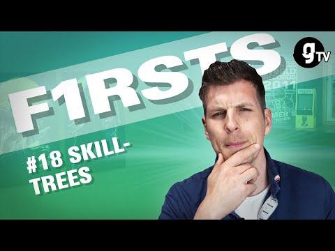 Download Skilltrees und wie sie gewachsen sind     FIRSTS #18 mit David Hain   gTV