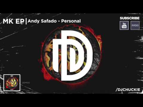 02. Andy Safado - Personal