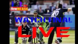 LIVE 5th One Day -22-9-10-Final Pak Vs Eng oneday Thumbnail