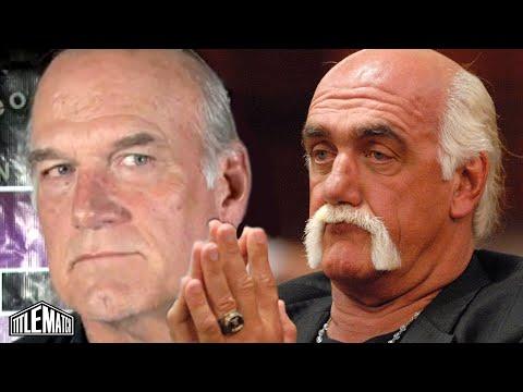 Jesse Ventura - Heat with Hulk Hogan, When Vince McMahon was on Trial
