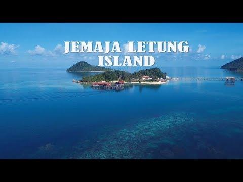 Anambas Island Indonesia || Jemaja Letung || Trip to My Home Town