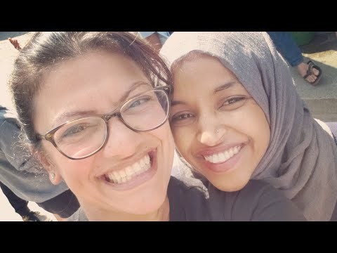 BREAKING: Ilhan Omar Calls Out Trump's Loyalty To Saudi Arabia
