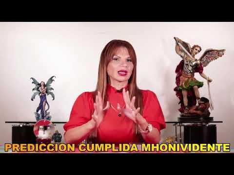 Prediccion Cumplida Mhonividente TEXAS AZOTADO POR INUNDACIONES