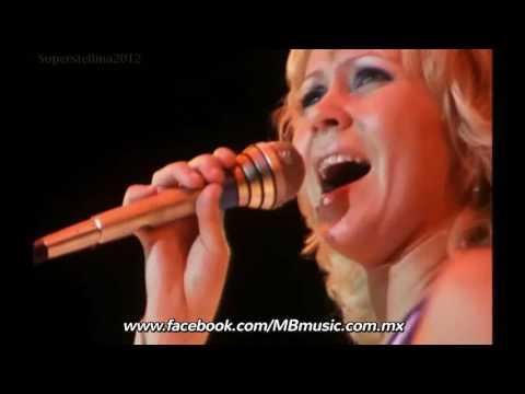 ABBA   Gimme! Gimme! Gimme! 80s