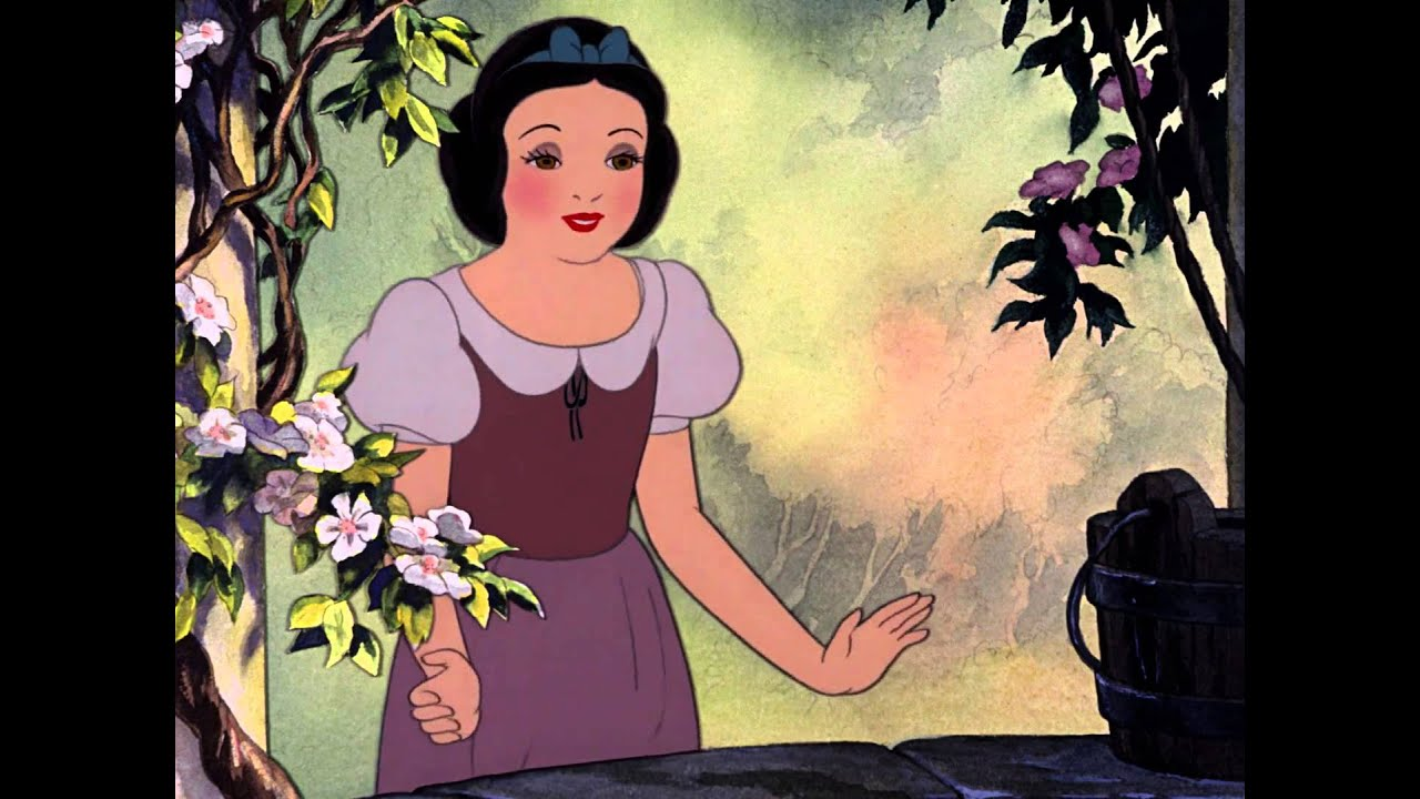 Image result for im wishing snow white