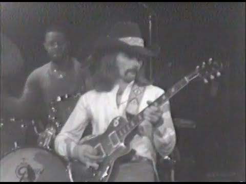 The Allman Brothers Band Pegasus (Part 2)