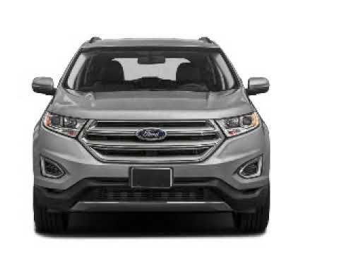 2018 Ford Edge - Lowell IN
