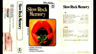 Slow Rock Memory (Full Album)HQ