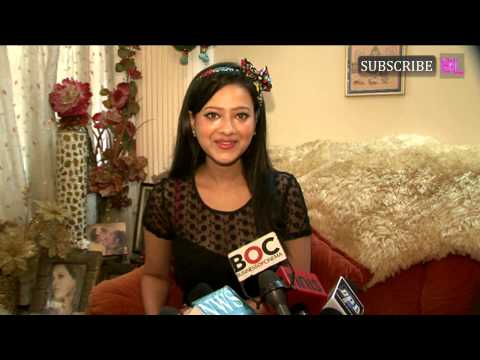 Interview with Madalasa Sharma the lead actress of movie Samrat and Co | Part 1