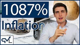 1087% Inflation in einem Jahr: Wie verhalten sich die Märkte? | Worauf konzentrieren aktuell?